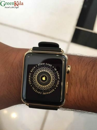 apple watch edition 42mm (5)
