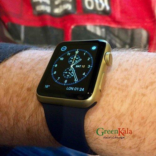Apple Watch Edition Series 1 42mm