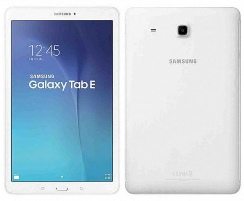 Samsung Galaxy Tab E 9.6 T560 WIFI 8GB