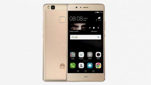 Huawei P9 Lite 16GB Dual sim LTE 4G Mobile phone
