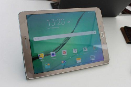 Samsung Galaxy Tab S2 8.0 SM-T715 4G LTE 32GB