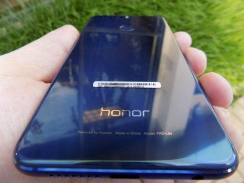 Huawei Honor 8 32gb Dual sim Lte 4G Mobile phone