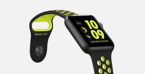 Apple Watch Edition Series 2 42mm Sport Band