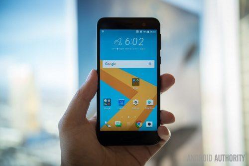 HTC U PLAY 32GB DUAL SIM 4G LTE Mobile phone