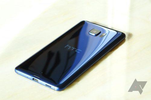 HTC U ULTRA 64GB DUAL SIM 4G LTE Mobile phone