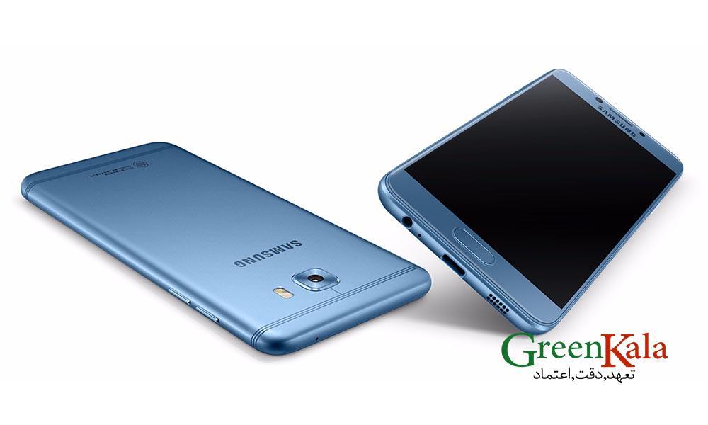 سامسونگ c5000 Samsung Galaxy C5 PRO C5010 64GB Dual SIM LTE 4G