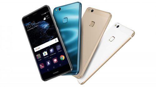 Huawei P10 Lite 64GB Dual sim LTE 4G هوواوی پی ۱۰ لایت ۶۴گیگابایت