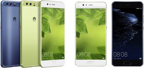 Huawei P10 L29 64gb Dual sim 4G LTE Mobile phone
