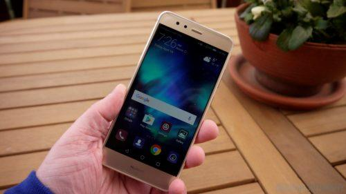 Huawei P10 Lite 32GB Dual sim LTE 4G Mobile phone