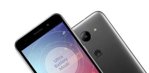 Huawei Y7 Prime 32GB Dual sim LTE 4G هووای وای ۷ پرایم ۳۲گیگابایت