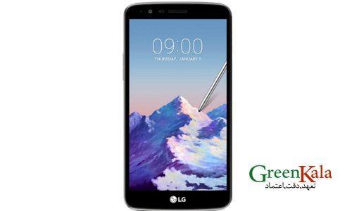 LG Stylus 3 M400D 16GB Dual SIM LTE 4G Mobile Phone