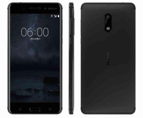 Nokia 6 32GB Dual sim 4G LTE