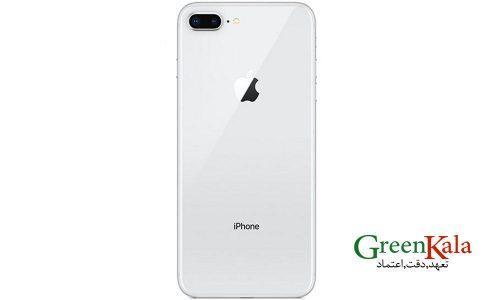 APPLE IPHONE 8 Plus 64GB No Active آیفون ۸ پلاس ۶۴گیگابایت