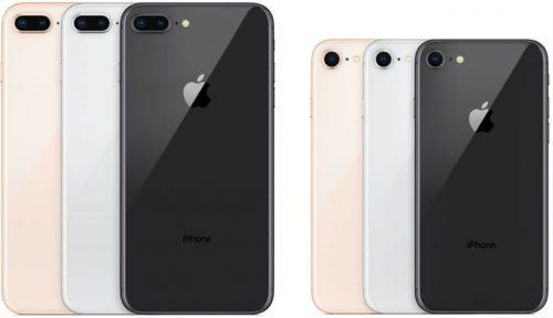APPLE IPHONE 8 64GB Active