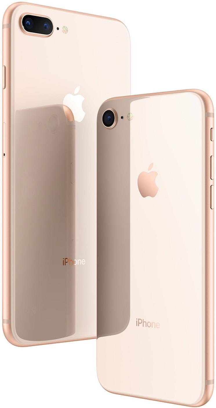APPLE IPHONE 8 256GB ZDA USA