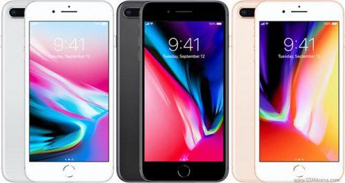 APPLE IPHONE 8 256GB ZDA USA