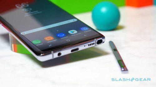 Samsung Galaxy Note8 N950Fd 64GB Dual sim 4G LTE Cat16