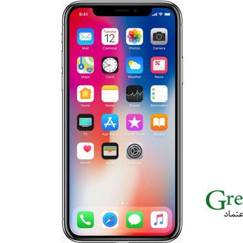 Iphone X (2)