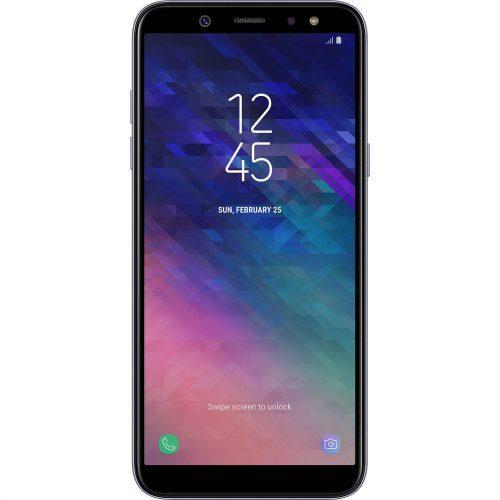 SAMSUNG GALAXY A6 2018 A600F 32GB DUAL SIM 4G LTE