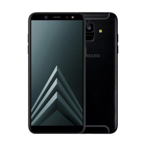 SAMSUNG GALAXY A6 2018 A600F 64GB DUAL SIM 4G LTE
