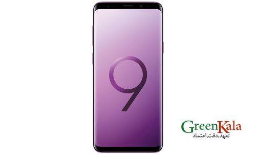 Samsung Galaxy S9 G960Fd 128GB Dual sim 4G LTE