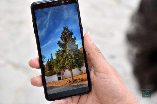 Samsung Galaxy A7 2018 A750 64Gb Dual Sim 4G LTE