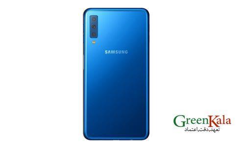 Samsung Galaxy A7 2018 A750FD 128Gb Dual Sim 4G LTE