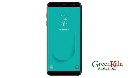 SAMSUNG GALAXY J6 2018 J600F 32GB DUAL SIM 4G LTE Cat4