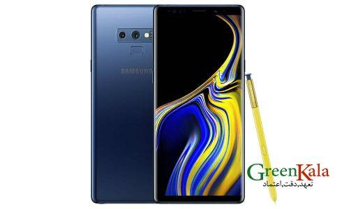 Samsung Galaxy Note9 N960Fd 128GB Dual sim 4G LTE Cat18