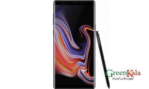 Samsung Galaxy Note9 N960Fd 128GB Dual sim 4G LTE Cat18