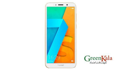 Huawei Honor 7s 16gb Dual sim 4G LTE Mobile phone