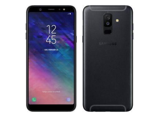 SAMSUNG GALAXY A6 plus 2018 A605F 32GB(3GB) DUAL SIM 4G LTE