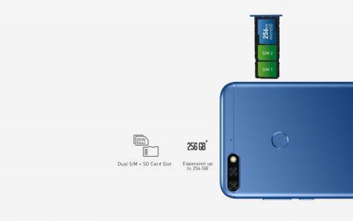 Huawei Honor 7A 16gb Dual sim 4G LTE Mobile phone