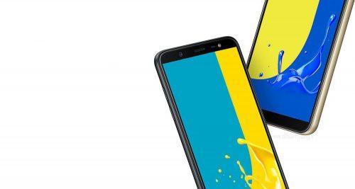 SAMSUNG GALAXY J8 2018 J810FD 64GB DUAL SIM 4G LTE