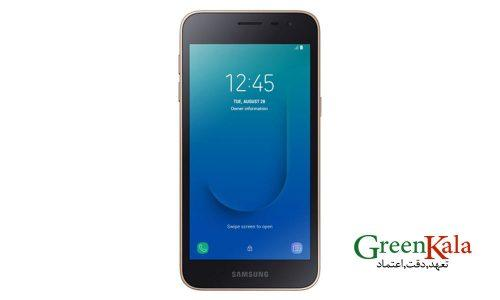 Samsung Galaxy J2 Core j260 8Gbسامسونگ گالکسی j2 کور ۸ گیگابایت دوسیم کارت