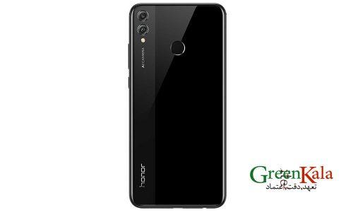 Huawei Honor 8X 128gb(6GB) Dual sim 4G LTE Mobile phone