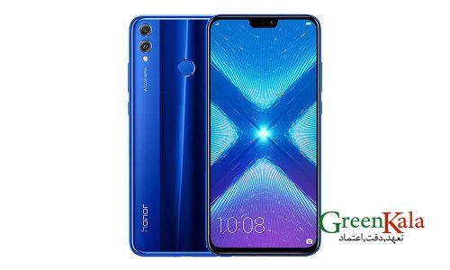 Huawei Honor 8X 64gb Dual sim 4G LTE Mobile phone