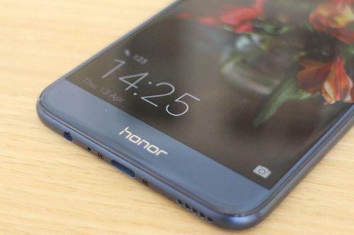 Huawei Honor Play 64gb Dual sim 4G LTE Mobile phone