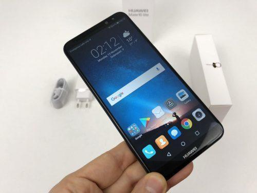 Huawei Mate 10 LITE 64gb Dual sim 4G LTE Mobile phone