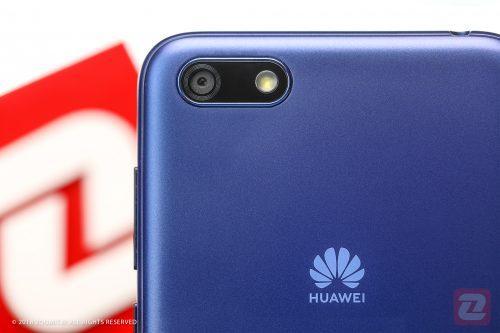 Huawei Y5 Prime 2018 16gb Dual sim 4G هوواوی وای ۵ پرایم ۲۰۱۸ ۱۶گیگابایت
