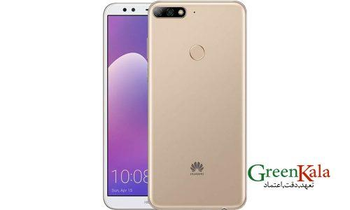 Huawei Y7 Prime 2018 32gb Dual sim 4G LTE Mobile phone