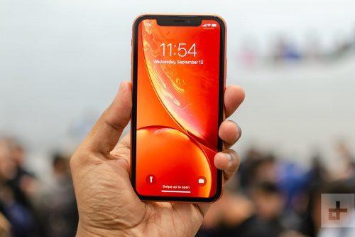 Apple Iphone XR 64gb Dual Sim