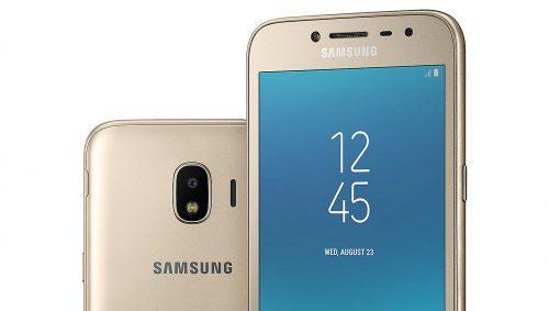 Samsung Galaxy Grand Prime Pro J250FD 16Gb Dual sim 4G