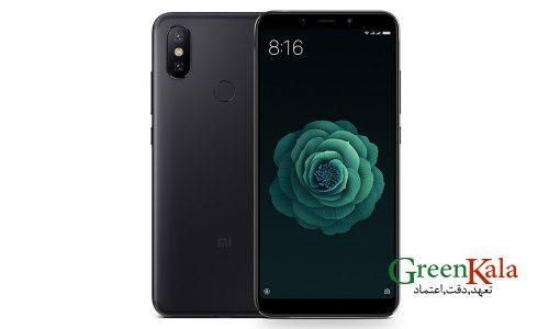 Xiaomi Mi A2 32Gb Dual Sim LTE 4G Mobile Phone