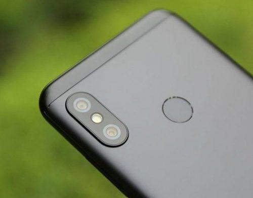 Xiaomi Mi A2 128Gb Dual Sim Mobile Phone