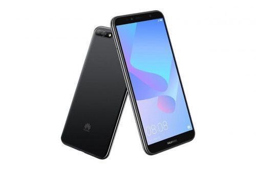 Huawei Y6 Prime 2018 16gb Dual sim 4G LTE Mobile phone