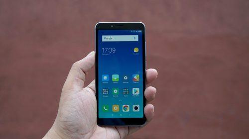 Xiaomi Redmi 6 64GB(3GB) Dual SIm 4G LTE mobile Phone