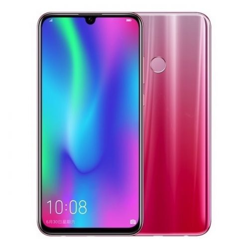 Huawei Honor 10 Lite 128GB Dual sim 4G  هوواوی هونور ۱۰ لایت ۱۲۸گیگابایت
