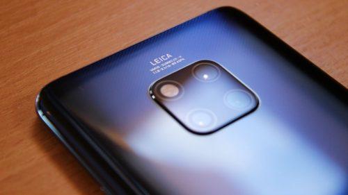 Huawei Mate 20 Pro 128gb Dual sim 4G LTE Mobile phone