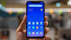 Xiaomi Redmi note 6 Pro 64GB Dual sim 4G LTE
